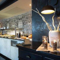 Palladium Hotel Don Carlos - All Inclusive питание фото 3