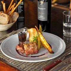 Отель Algodon Wine Estates and Champions Club Сан-Рафаэль питание фото 2