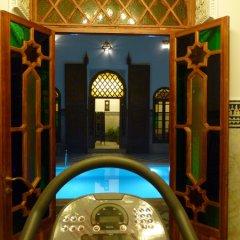 Отель Palais d'Hôtes Suites & Spa Fes Марокко, Фес - отзывы, цены и фото номеров - забронировать отель Palais d'Hôtes Suites & Spa Fes онлайн спа фото 2