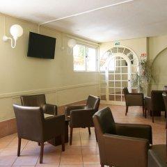Отель Monica Isabel Beach Club гостиничный бар