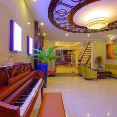Отель Alanis Lodge Phu Quoc развлечения