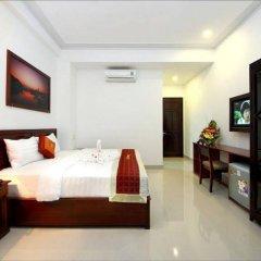 Отель Heritage Homestay Вьетнам, Хойан - отзывы, цены и фото номеров - забронировать отель Heritage Homestay онлайн сейф в номере
