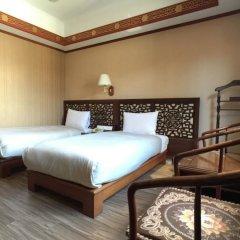 Hua Du Hotel комната для гостей