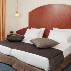 Crowne Plaza Израиль, Иерусалим - отзывы, цены и фото номеров - забронировать отель Crowne Plaza онлайн комната для гостей фото 3