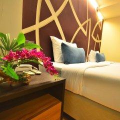 Отель H-Residence Таиланд, Бангкок - 2 отзыва об отеле, цены и фото номеров - забронировать отель H-Residence онлайн фото 10