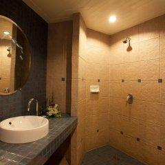Отель Woraburi Phuket Resort & Spa ванная фото 2