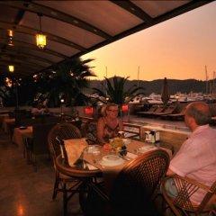 Doruk Турция, Фетхие - отзывы, цены и фото номеров - забронировать отель Doruk онлайн питание фото 3
