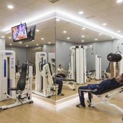 Hotel Myramar Fuengirola фитнесс-зал