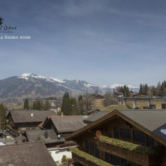 Bernerhof Swiss Quality Hotel Gstaad фото 3