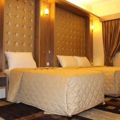 Naif view Hotel By Gemstones сейф в номере