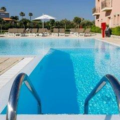 Hotel Danieli Pozzallo Поццалло фото 9
