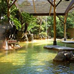 Отель ONIYAMA Беппу бассейн фото 2
