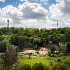 Отель U Krale Karla Чехия, Прага - 4 отзыва об отеле, цены и фото номеров - забронировать отель U Krale Karla онлайн фото 4