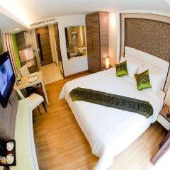 Отель Icheck Inn Residence Sukhumvit 20 Бангкок детские мероприятия