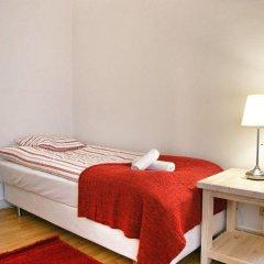 Отель Apartmentsapart Брюссель удобства в номере фото 2