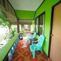 Отель Green Garden Resort Таиланд, Ланта - отзывы, цены и фото номеров - забронировать отель Green Garden Resort онлайн фото 14