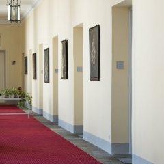 Отель Gästehaus Im Priesterseminar Salzburg Зальцбург фитнесс-зал