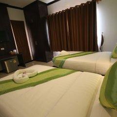 Отель Lanta Lapaya Resort Ланта комната для гостей