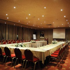 Отель Hôtel la Tour Hassan Palace Марокко, Рабат - отзывы, цены и фото номеров - забронировать отель Hôtel la Tour Hassan Palace онлайн помещение для мероприятий