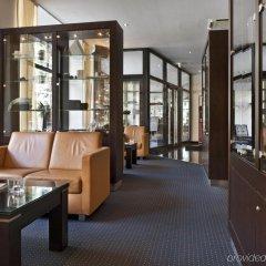 Fleming's Hotel München-City фото 8