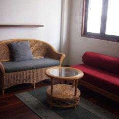 Отель Keerati Homestay комната для гостей