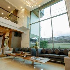 Отель Aqua Resort Phuket интерьер отеля