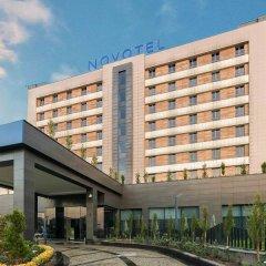 Novotel Diyarbakır Турция, Диярбакыр - отзывы, цены и фото номеров - забронировать отель Novotel Diyarbakır онлайн фото 8