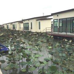 Отель Bua Tara Resort парковка
