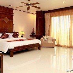 Отель Pattaya Loft Hotel Таиланд, Паттайя - отзывы, цены и фото номеров - забронировать отель Pattaya Loft Hotel онлайн комната для гостей фото 4
