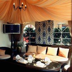 Гостиница Royal Tulip Almaty Алматы в номере фото 2