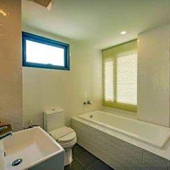 Отель See also Jomtien ванная фото 2