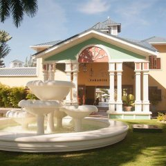 Отель Jewel Paradise Cove Beach Resort & Spa - Curio Collection by Hilton фото 8