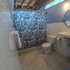 Отель Casa del Sol ванная фото 2