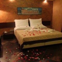 Отель Pompei Resort Италия, Помпеи - 1 отзыв об отеле, цены и фото номеров - забронировать отель Pompei Resort онлайн комната для гостей фото 3