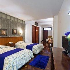 Отель Мини-отель Residencial Colombo Португалия, Фуншал - 1 отзыв об отеле, цены и фото номеров - забронировать отель Мини-отель Residencial Colombo онлайн фото 5