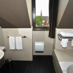 Flanders Hotel - Hampshire Classic ванная