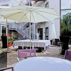Отель Hôtel Axotel Lyon Perrache Франция, Лион - 3 отзыва об отеле, цены и фото номеров - забронировать отель Hôtel Axotel Lyon Perrache онлайн