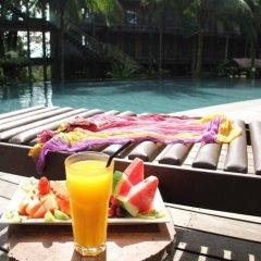 Отель Siloso Beach Resort, Sentosa питание фото 2