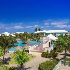 Отель Fiesta Americana Punta Varadero пляж