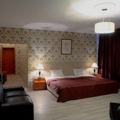 Бутик Отель Максим комната для гостей