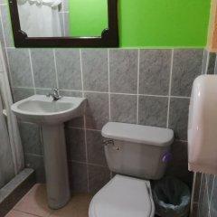 Hotel Castillo Грасьяс ванная