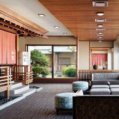 Отель Ana Crowne Plaza Fukuoka Хаката фото 12