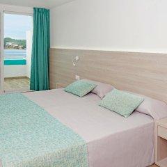 Отель HSM Sándalo Beach комната для гостей фото 4