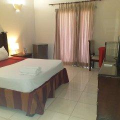 Primaveral Hotel комната для гостей фото 5