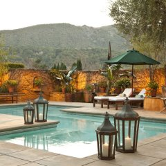 Отель Bernardus Lodge & Spa детские мероприятия