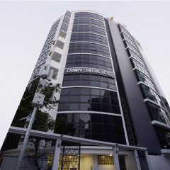 Отель Champa Central Hotel Мальдивы, Северный атолл Мале - отзывы, цены и фото номеров - забронировать отель Champa Central Hotel онлайн фото 15
