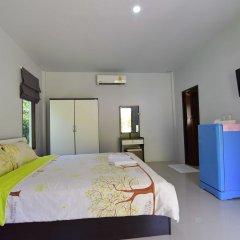 Отель Rubber Tree Resort Таиланд, Ланта - отзывы, цены и фото номеров - забронировать отель Rubber Tree Resort онлайн комната для гостей фото 3