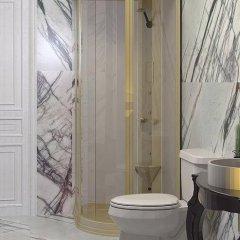 Orkis Palace Thermal & Spa Турция, Кахраманмарас - отзывы, цены и фото номеров - забронировать отель Orkis Palace Thermal & Spa онлайн ванная