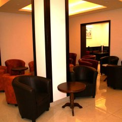 Jerusalem Metropole Hotel Израиль, Иерусалим - 1 отзыв об отеле, цены и фото номеров - забронировать отель Jerusalem Metropole Hotel онлайн интерьер отеля