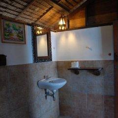 Отель Sensi Paradise Beach Resort интерьер отеля